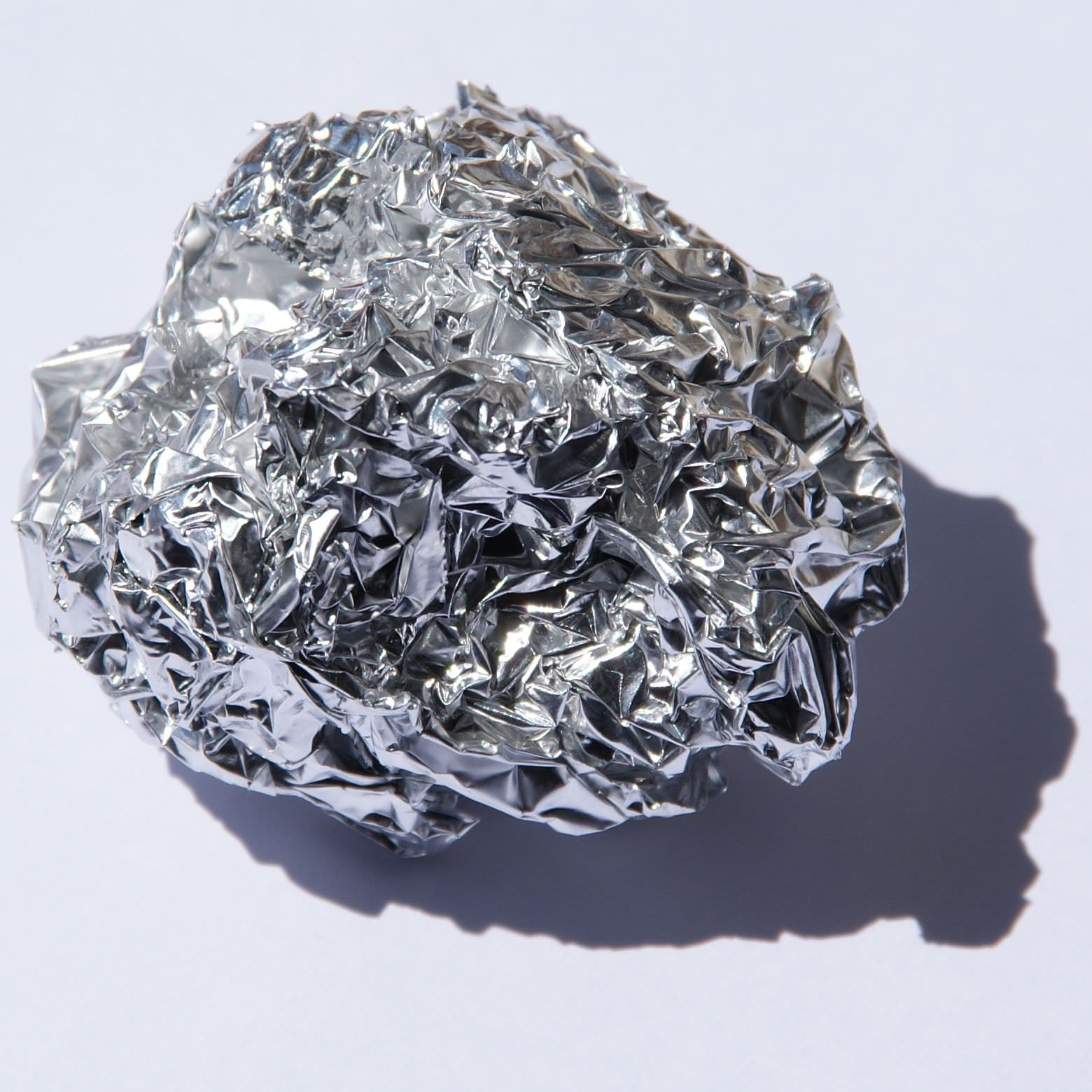 Scientists Why You Should Never Ever Cook With Aluminum Foil